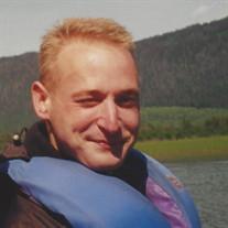 Shawn James Calvert