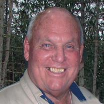 Thomas A. Wagner, Sr.
