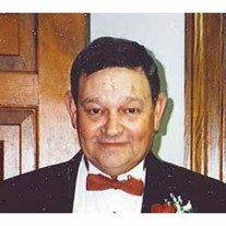 Elmer Gene King