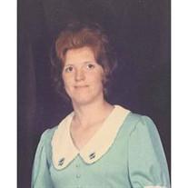 Evelyn Crawford Douglas