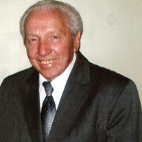 Turney J. Simon