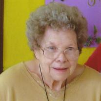 Shelby Jean Garrett Ogles