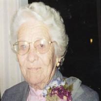 Mrs. Lois Myrtle Moore