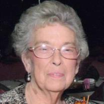 Mrs. Katherine Hardin Poole