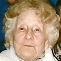 Mrs. Virginia L. Cross