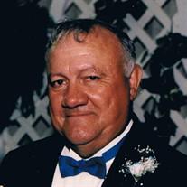 Harry Lee Bertrand