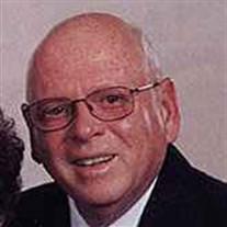 James Burton Bishop