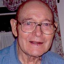 Llewellyn Everett Monroe