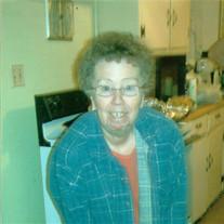 "Ida Marie ""Granny"" Morris Johnson"