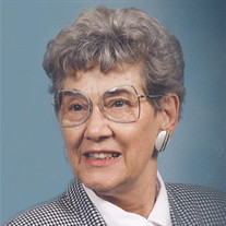 Betty Lou Hunter