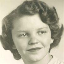 Lilah Deloris Klink