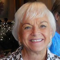 Helene G. Foreman
