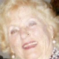 Mrs. Fern Marie Constantine