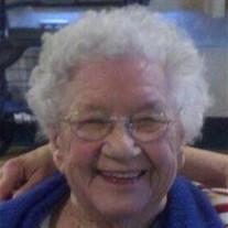 Dorothy Regina Myers