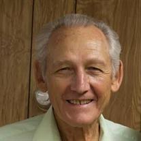 Norman Mathias