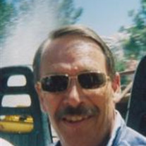 William Glenn Beddoes