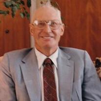 Verl Otto Behrmann