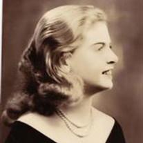 June Margaret Blais