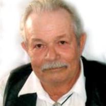 """Gerald Robert """"Bob""""  """"Buck"""" Boren"""