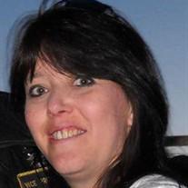 Stacey Lee Brennan