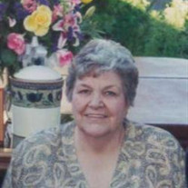 Beverly Ahlstrom Cahoon