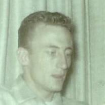 Ronald Blaine Clark Sr.
