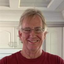 John Stewart Collins