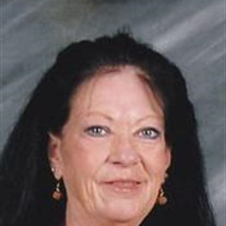 Margaret Ann Croley