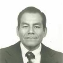 Jorge Luis Desposorio