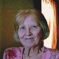 Beverly Joyce Marie Duffy