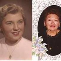 Joan Louise Missal Duke