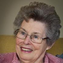 Nancy Crane Bowden Edwards
