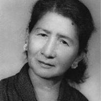 Rosa Fabian