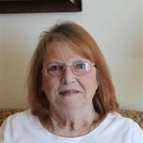 Patsy Faye Fay