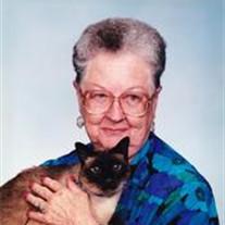 Dorcas Thelma Fenton