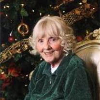 Margie Kathleen Fikstad