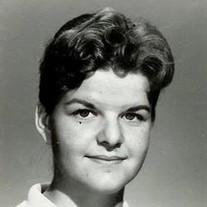 Claudia Sue Flaker