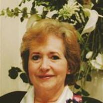 Carolyn Kersh Fullmer