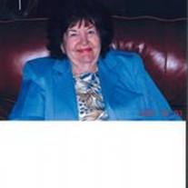 Rita Gene Garner