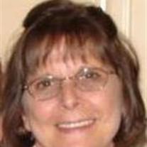 Joni Sue Goddard
