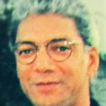 Julio Enrique Gonzalez