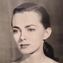 Luanne Barry Hancock