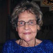 Nina Beth Sevy Harding