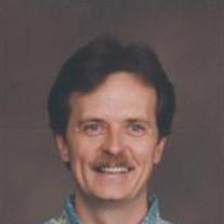 Randall Vern Harward