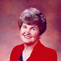 Barbara Elaine Hayden