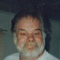 Gordon Elmo Herron