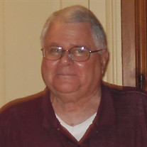 "Wilson Burton ""Bill"" Partin, Jr."
