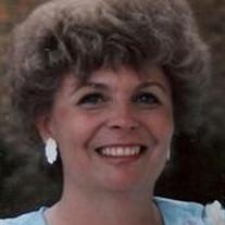 Beverly Jean James