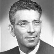 Dr. Roy A. Jesperson