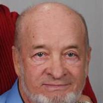 Donald Michael Johansen